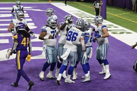Week 11's Top NFL Storylines: Undefeated Steelers, Winless Jets and the Rebirth of the Cowboys