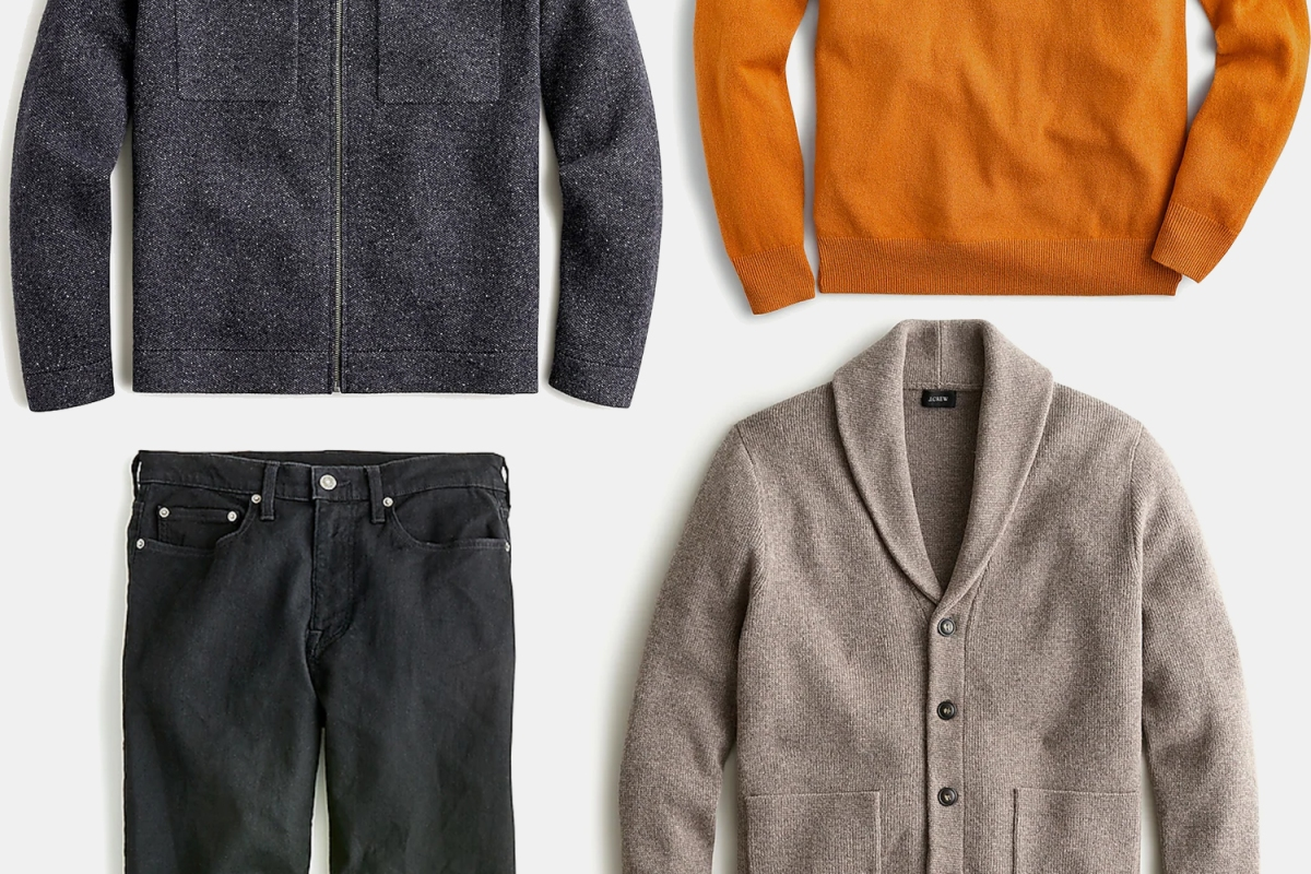 Deal: Today Only, Take an Extra 60% Off Sale Styles at J.Crew