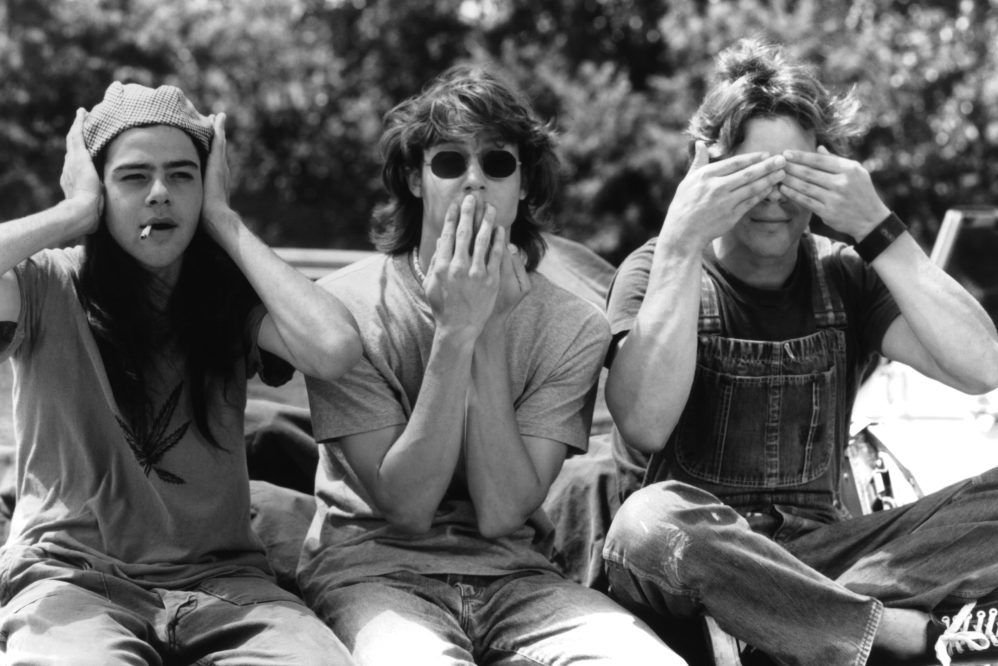 """Why """"Dazed and Confused"""" Still Provides Our Nostalgia Fix Nearly 30 Years Later"""