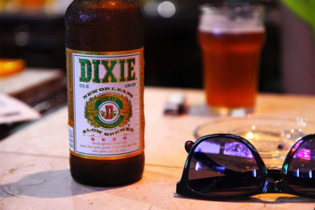 Dixie beer changes name
