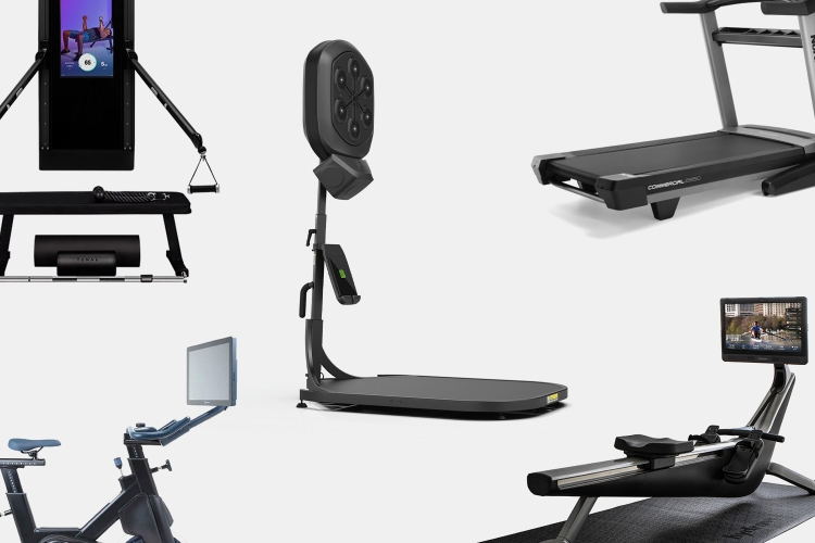 The Best Black Friday Deals on Peloton, Mirror, Hydrow and Other Home Fitness Brands