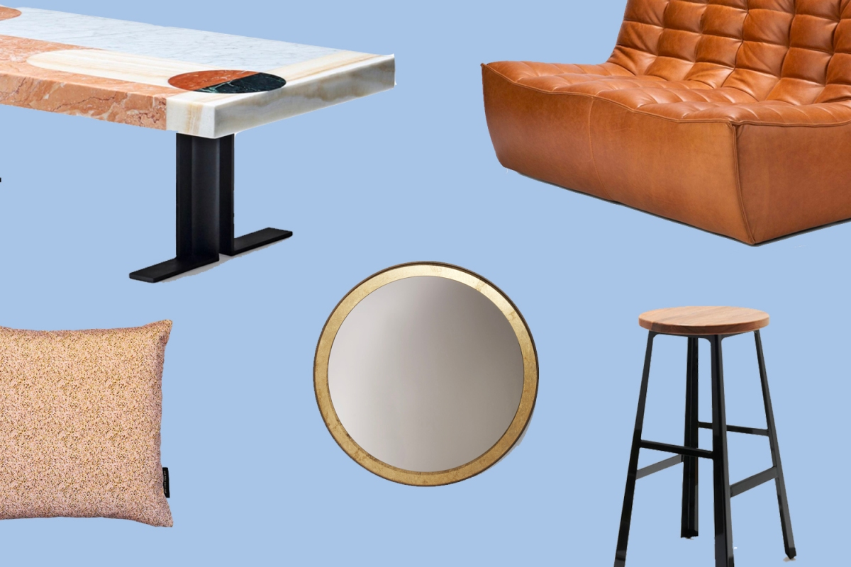 Get 30% Off Furniture at Industry West's Black Friday Sale