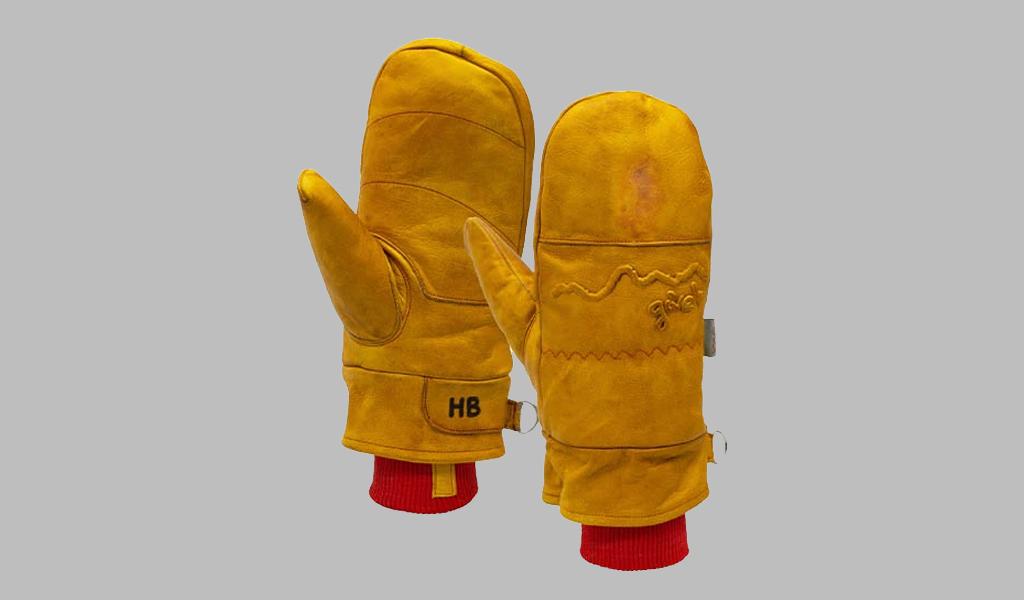 Givr Gloves