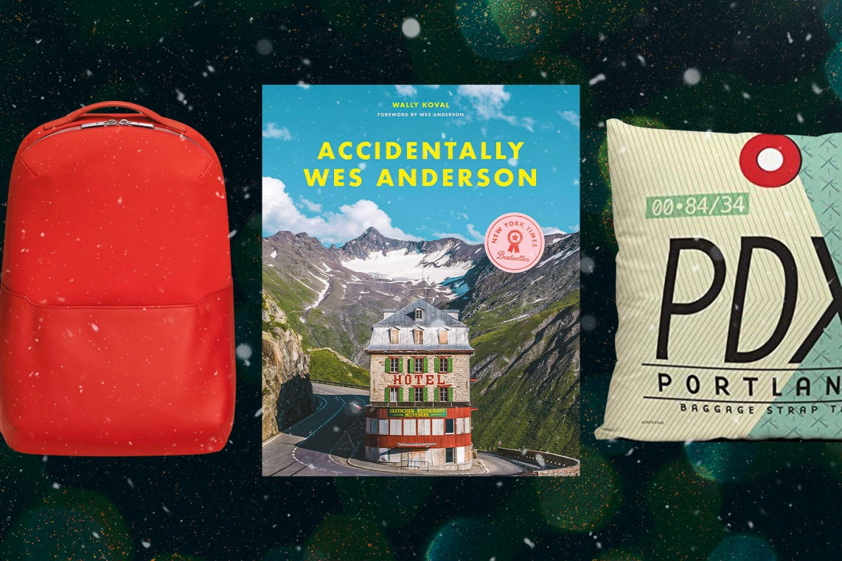 gifts for the stuck-at-home globetrotter