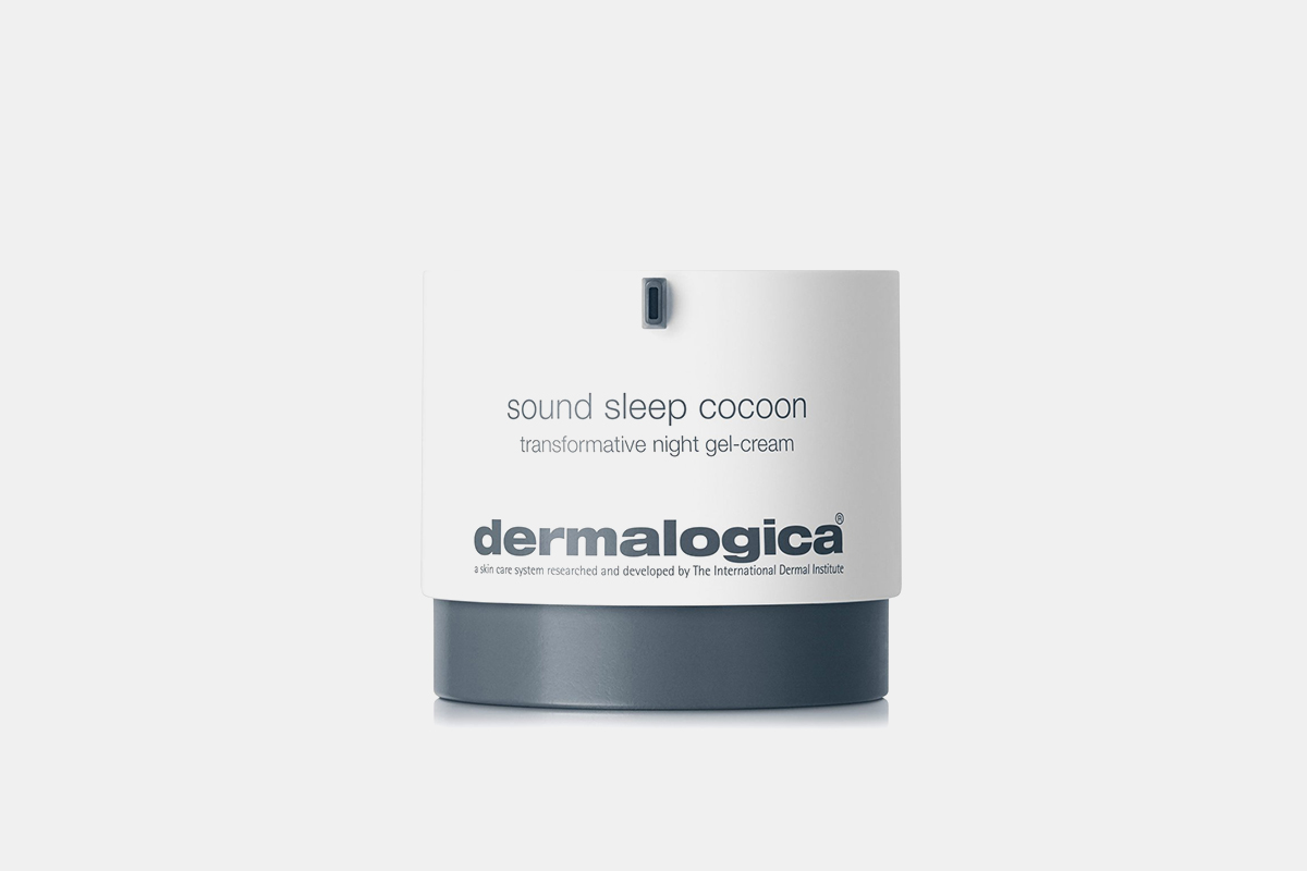 dermalogica sleep cream