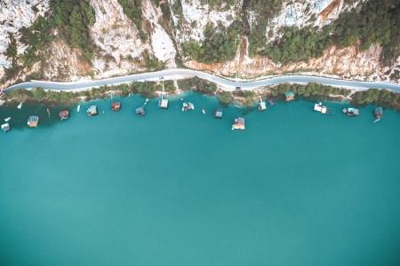 waterfront serbia
