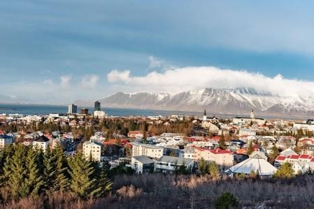 Iceland work visa