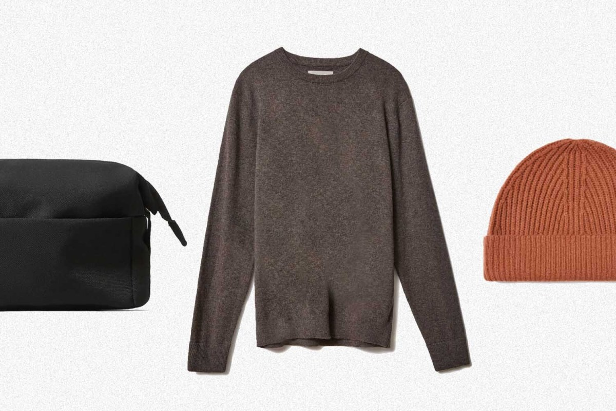 Deal: Shop Up to 40% Off at Everlane This Black Friday