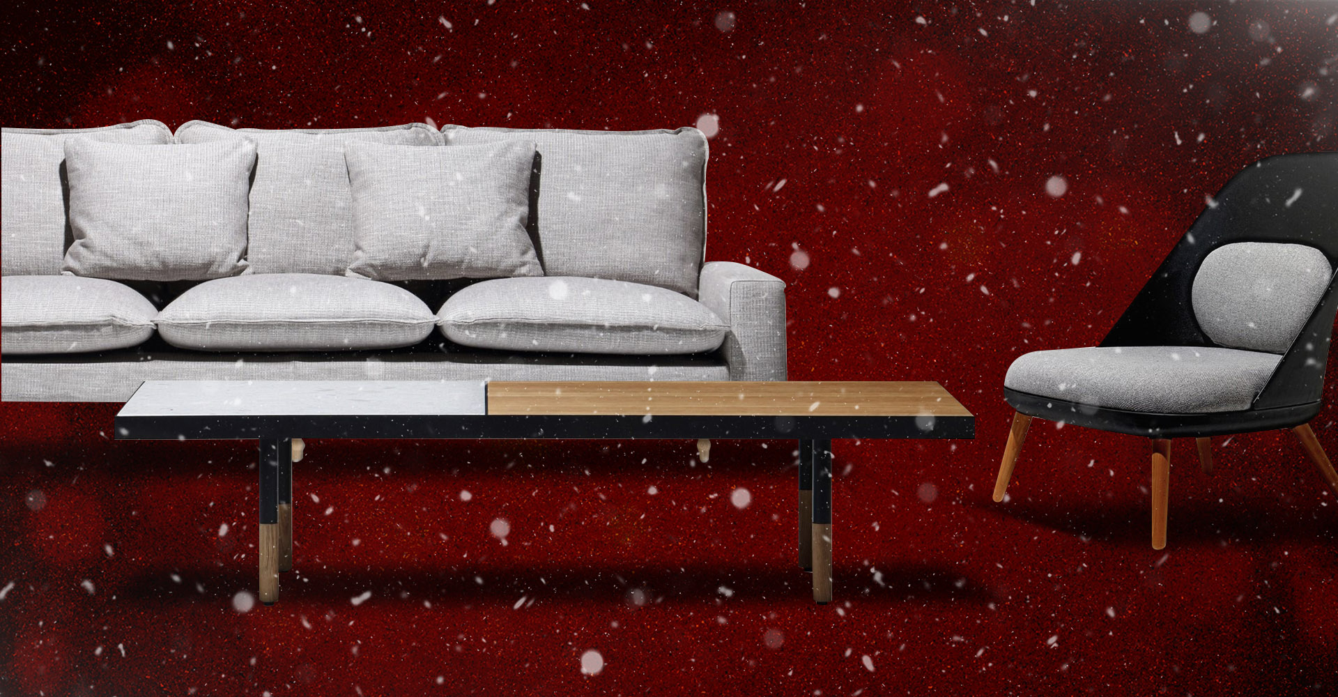 Why You Should Give the Gift of Furniture This Holiday Season