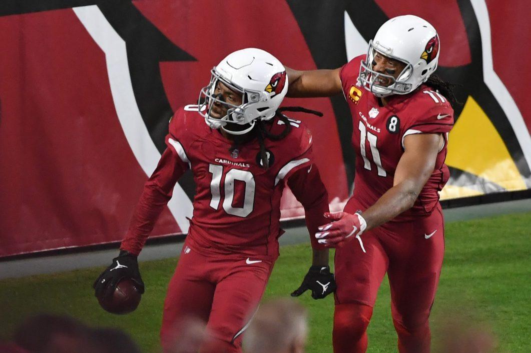 Week 10's Top NFL Storylines: DeAndre Hopkins, Drew Brees and Lamar Jackson's Struggles