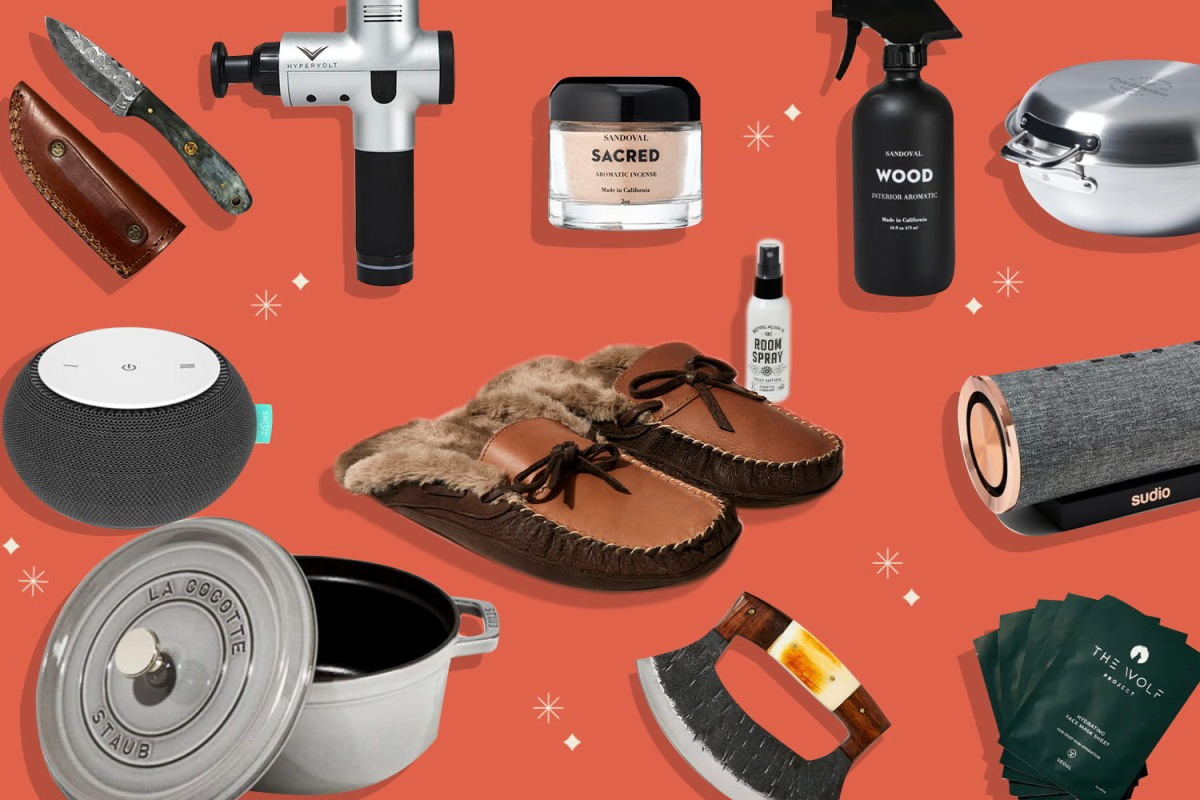 Introducing the InsideHook x Bespoke Post Holiday Gift Guide
