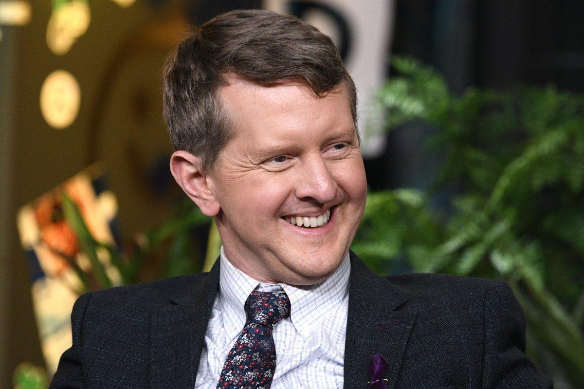 """Ken Jennings to Replace Alex Trebek as Interim Host of """"Jeopardy!"""""""
