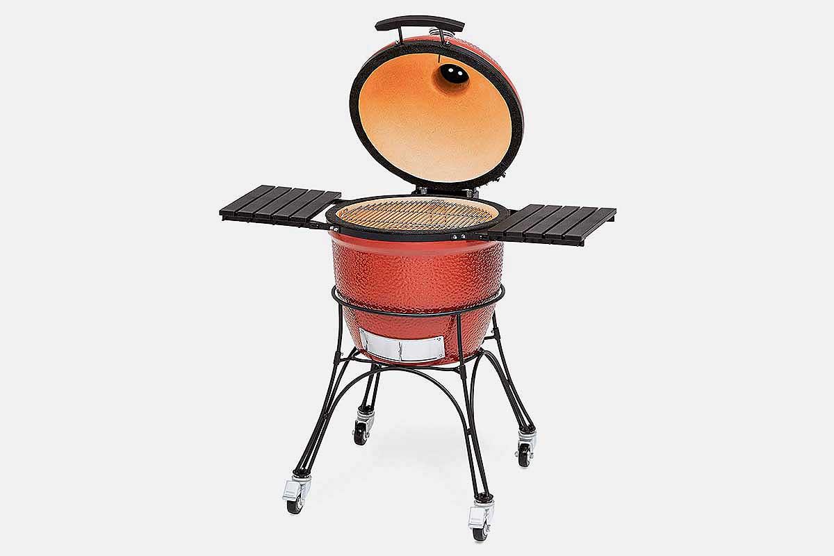 Kamado Joe Classic II grill on sale at Amazon