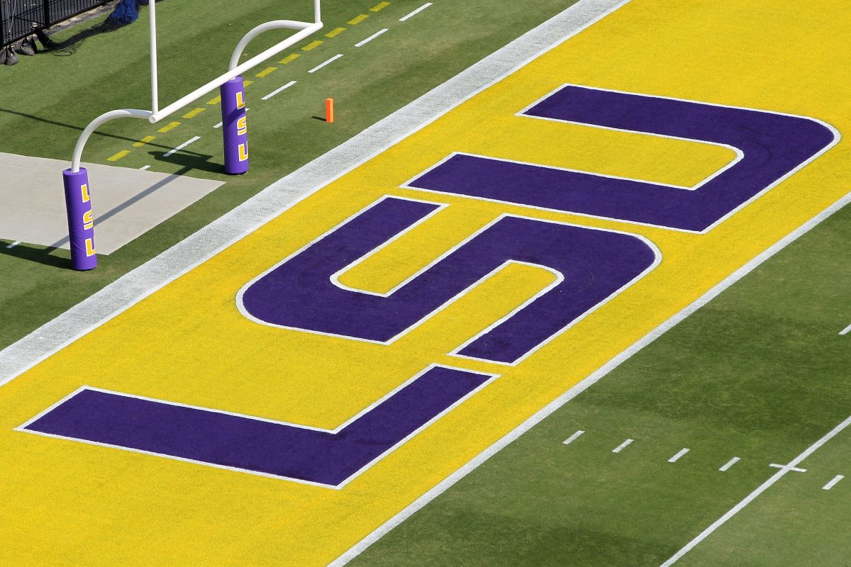 Report: Sexual Misconduct Complaints Against Top Athletes Mishandled by LSU