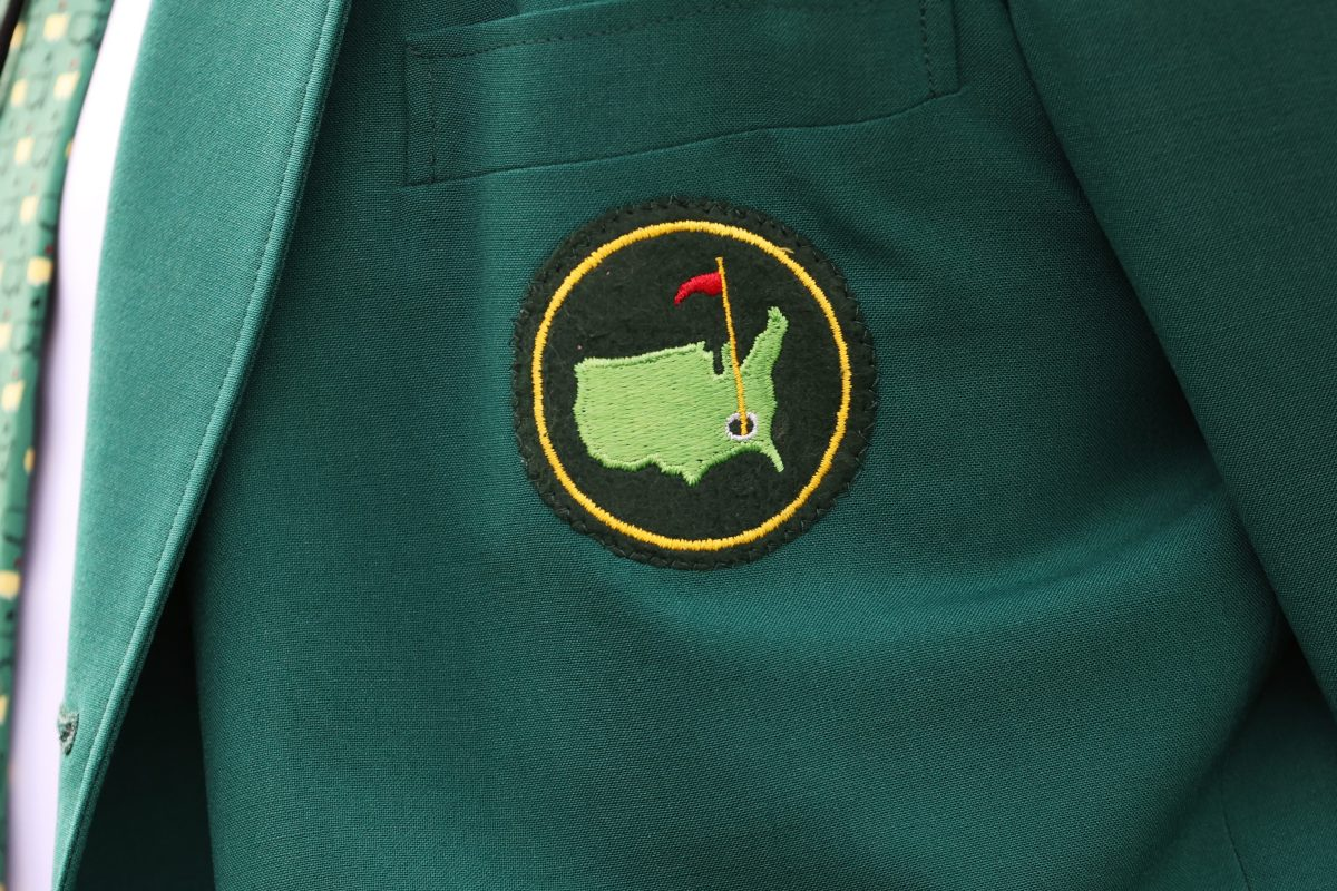 Augusta National's Green Jacket Is the Ultimate Piece of Sports Memorabilia