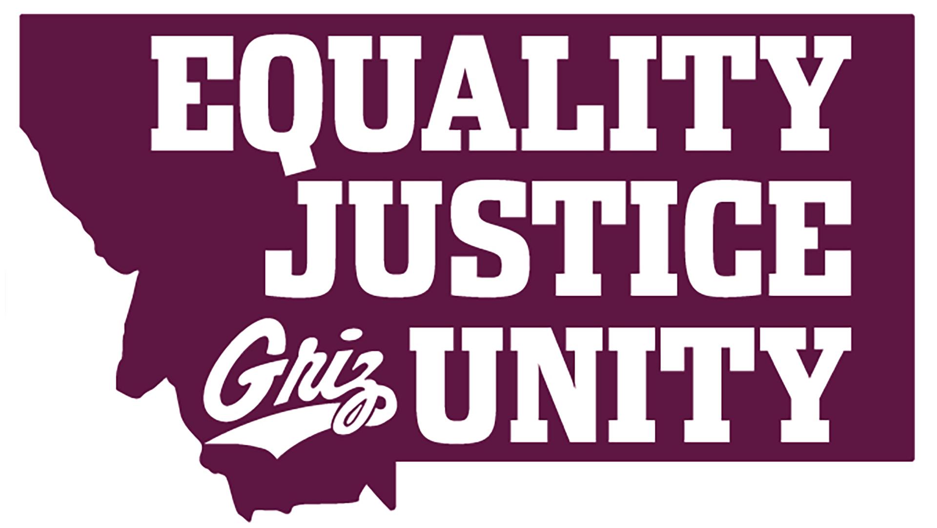 university of montana social justice patch