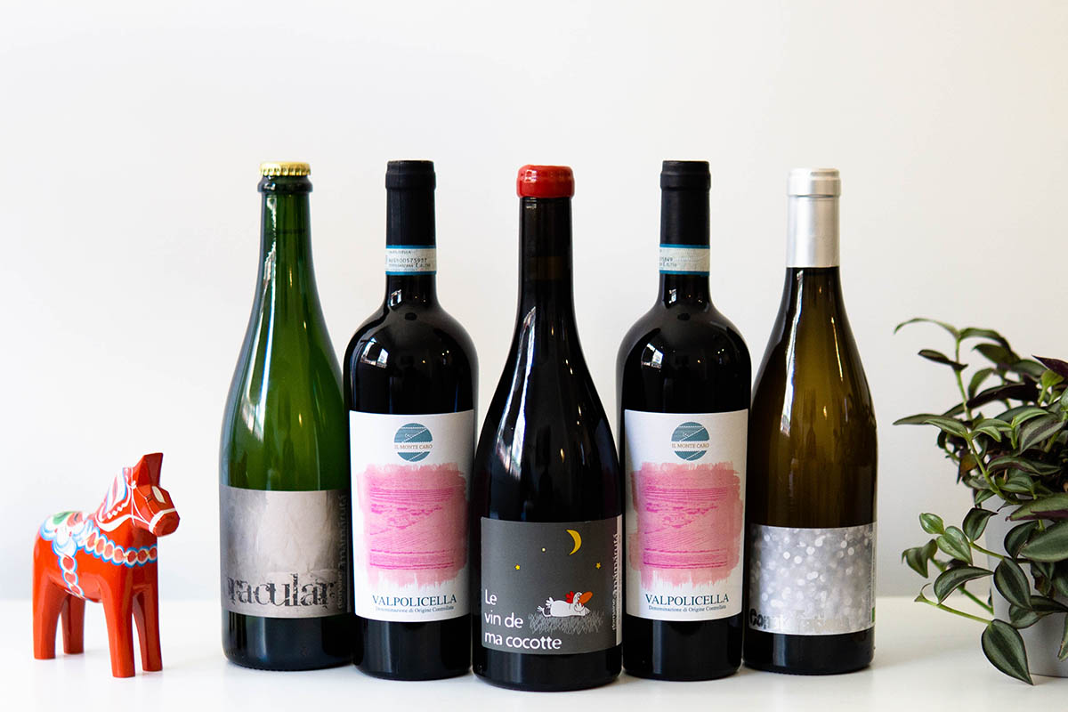 Mysa Natural Wine