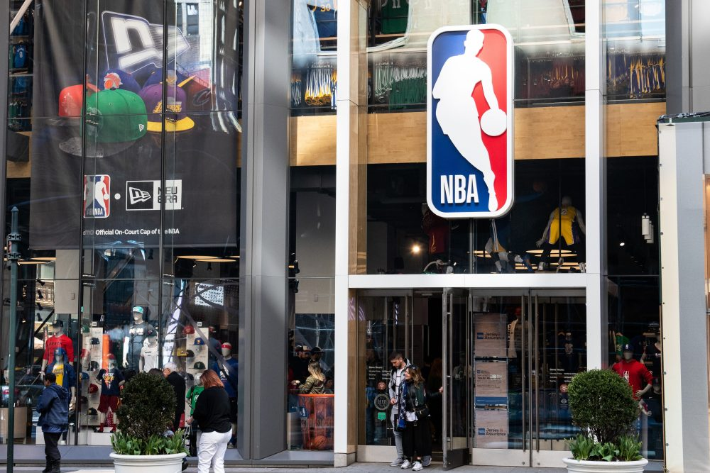 NBA Owners Fear Starting Season Post-Christmas May Lose $1 Billion in Revenue