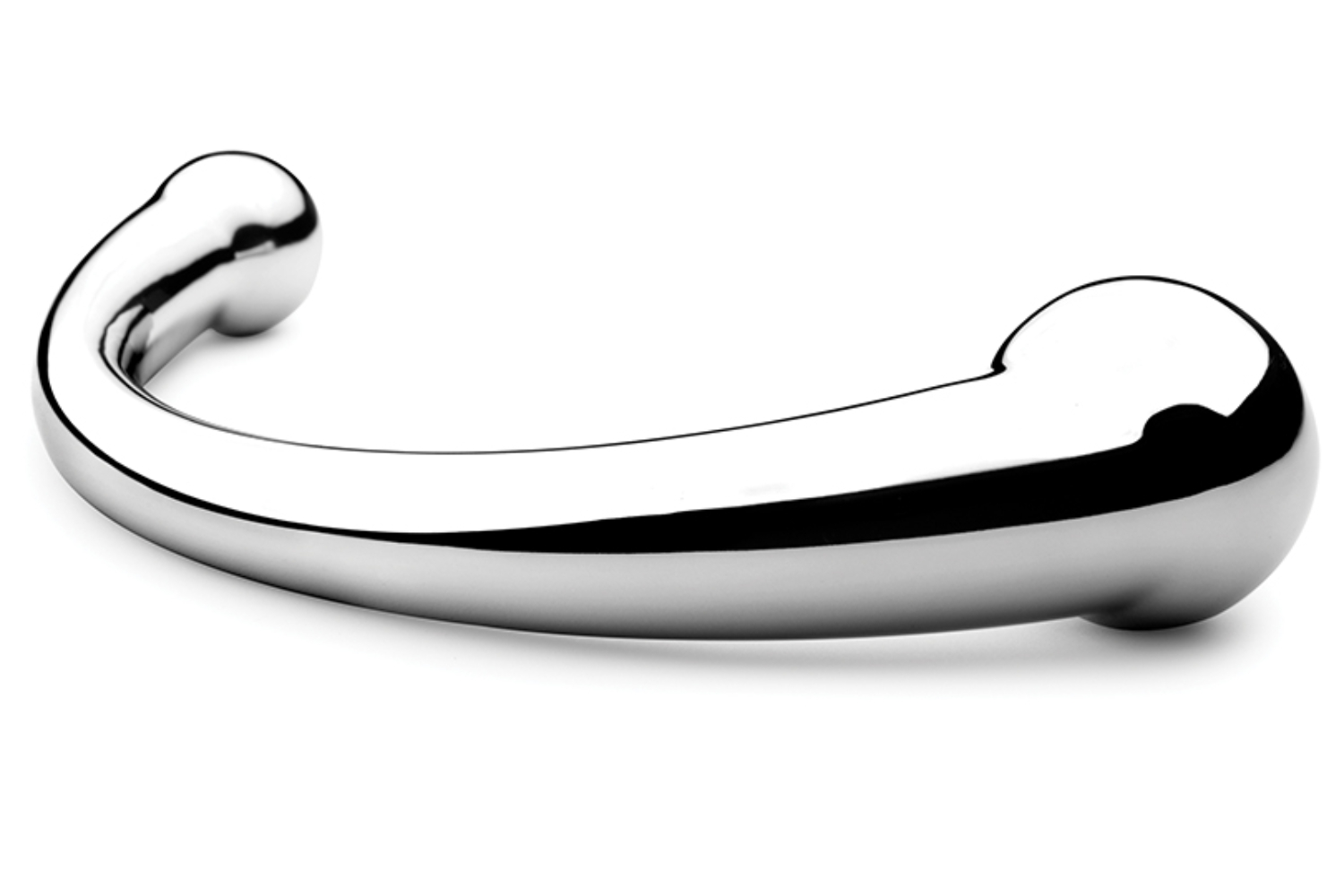 Njoy Pure Wand prostate massager sex toy
