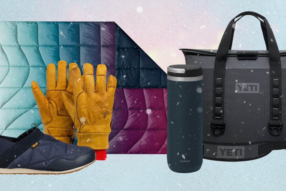 Best Gifts for Outdoors