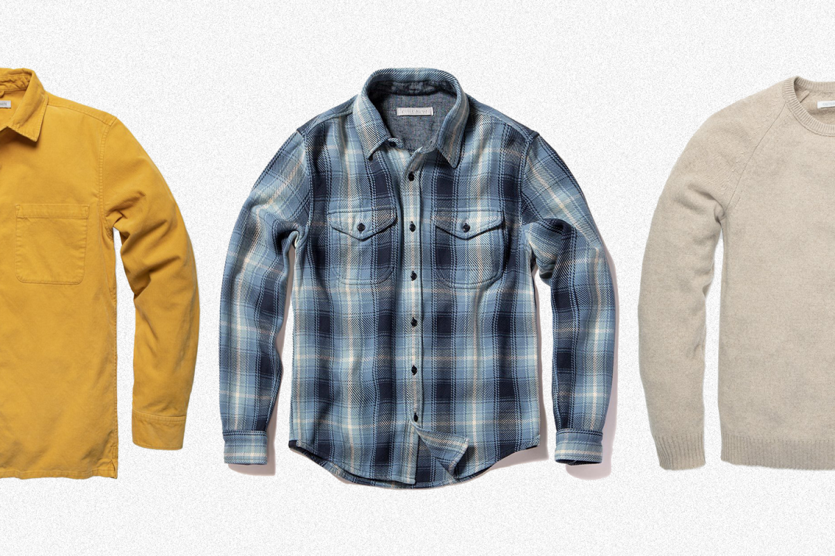 best Outerknown clothes