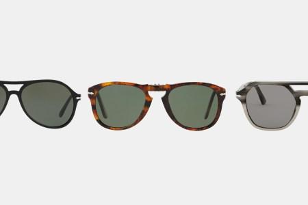 Persol 714 sunglasses