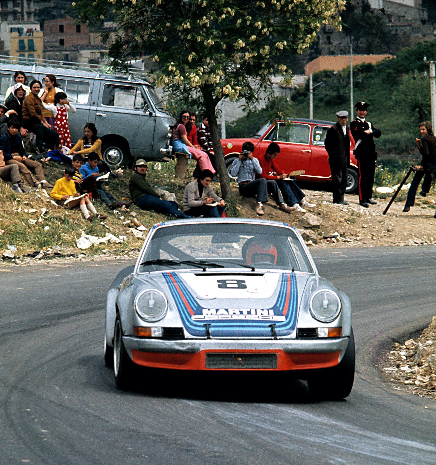 Porsche Targa Florio