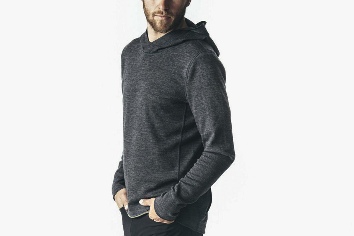Mission Workshop The Faroe Pullover