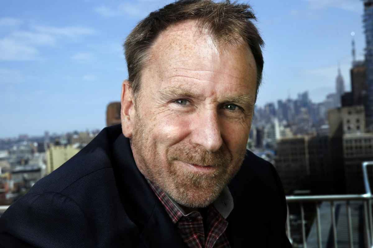 Colin Quinn's Drive-In Special Is One of the Great Feats in Stand-Up History - InsideHook