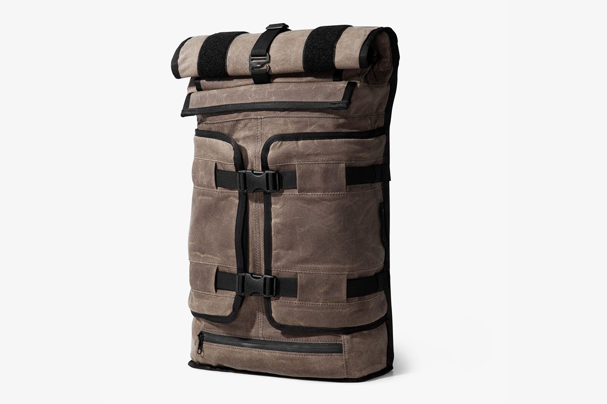Mission Workshop The Rhake: WX Laptop Backpack