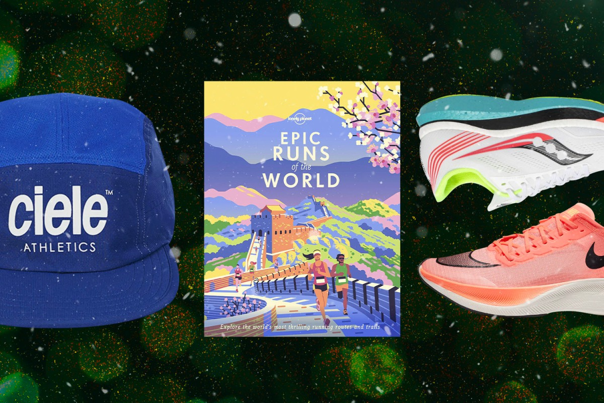 The 17 Best Gifts for Runners