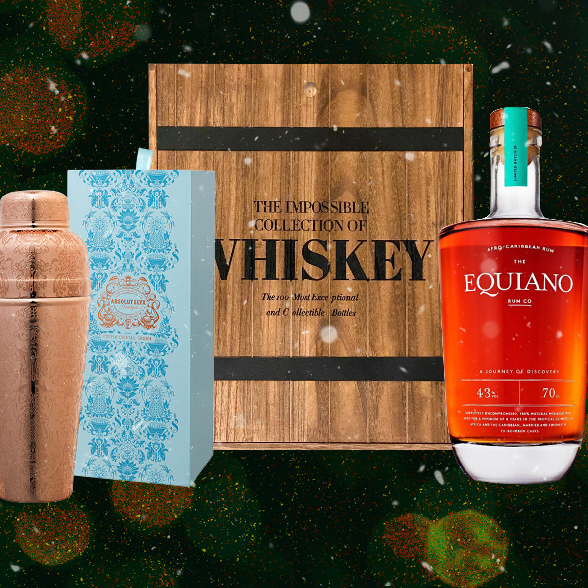 The 16 Best Boozy Gifts for the Serious Drinker
