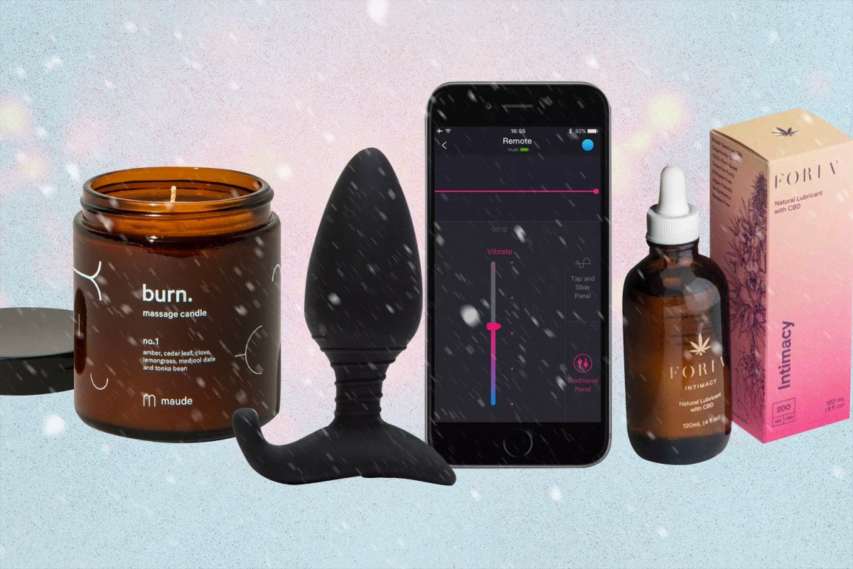 The 24 Best Sex Gifts for Sexier Holiday Sex