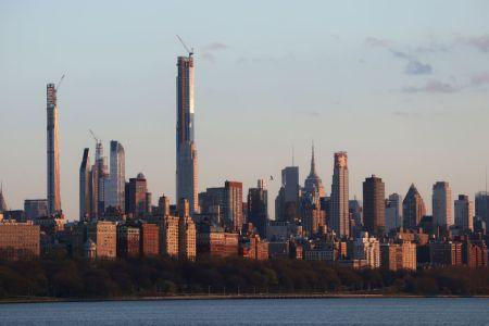 New York City 200 Amsterdam Avenue skyscraper