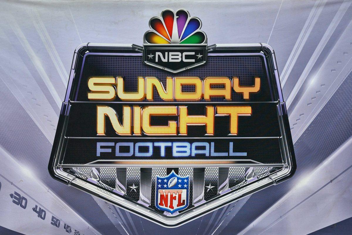 "Report: ESPN and NBC Waging Billion-Dollar Battle for ""Sunday Night Football"""