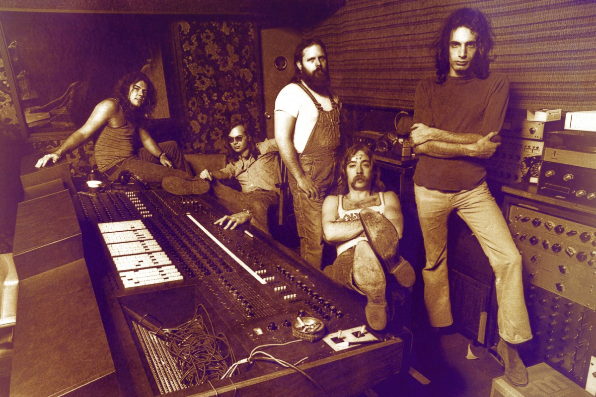 Steely Dan's Cynical, Moody Masterpiece Hits Harder 40 Years Later