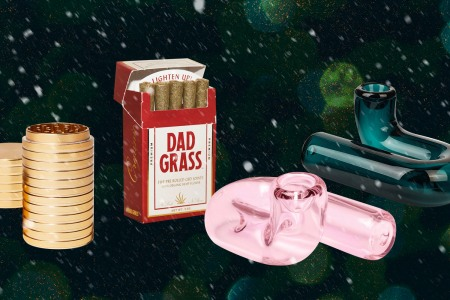 15 Gifts for the Sophisticated Stoner