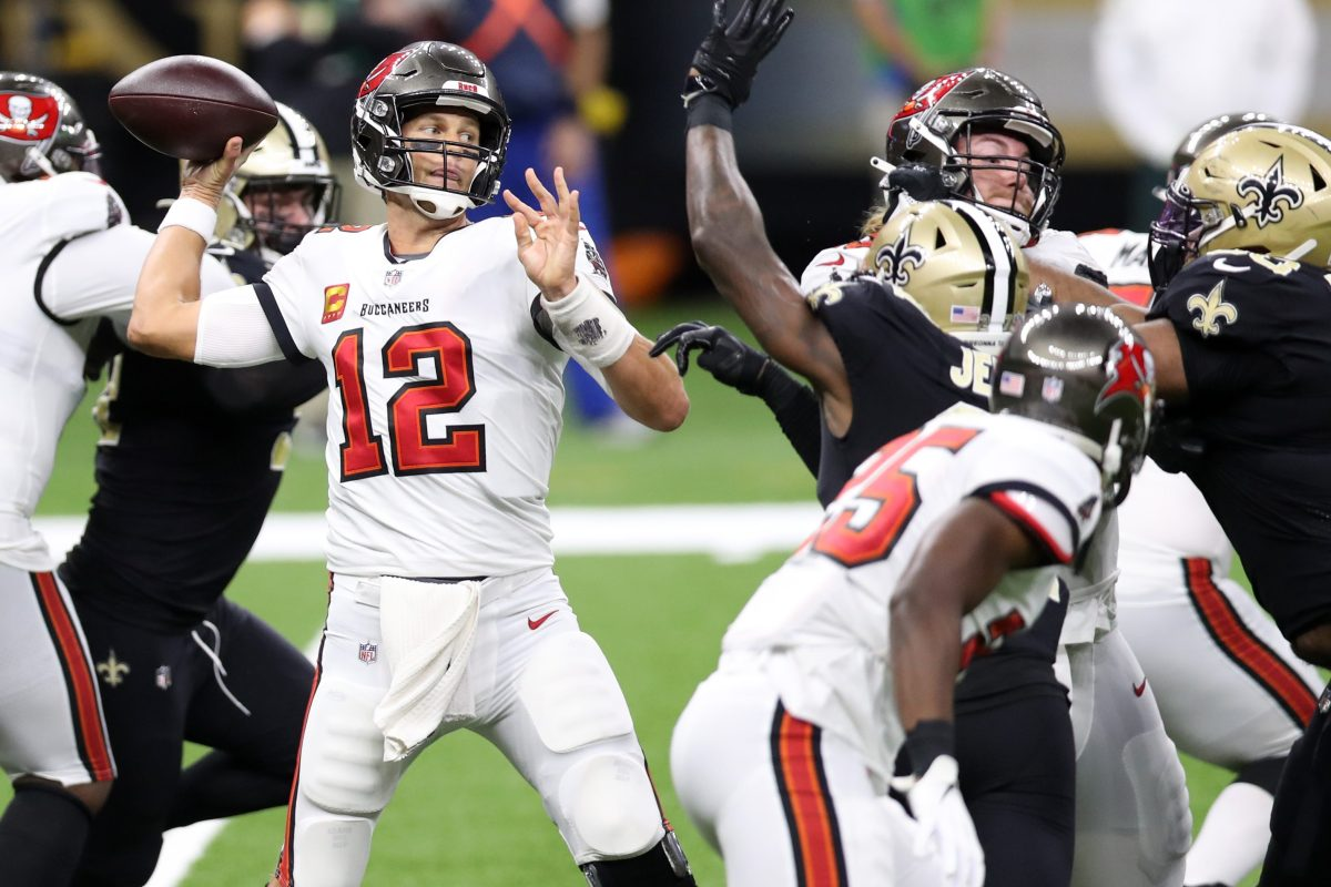 Expert NFL Picks for Week 9, Including Seahawks-Bills and Saints-Buccaneers