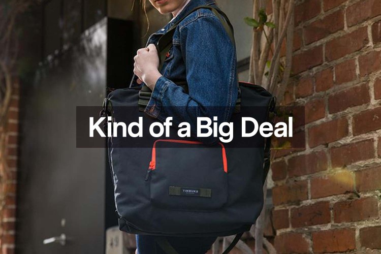 Timbuk2 Cyber Monday sale