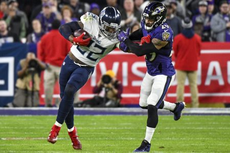 Expert NFL Picks for Week 11, Including Titans-Ravens and Chiefs-Raiders