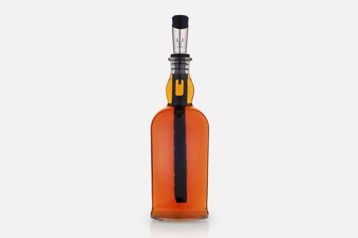 Viski Liquor Aging Kit
