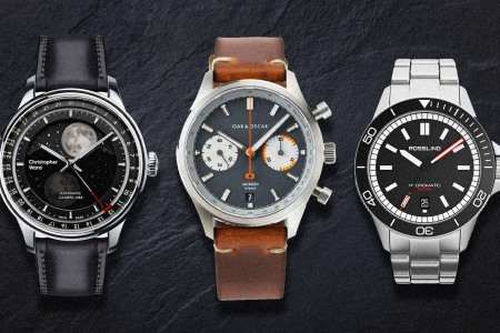 What Are the Future Classics of the Watch World?