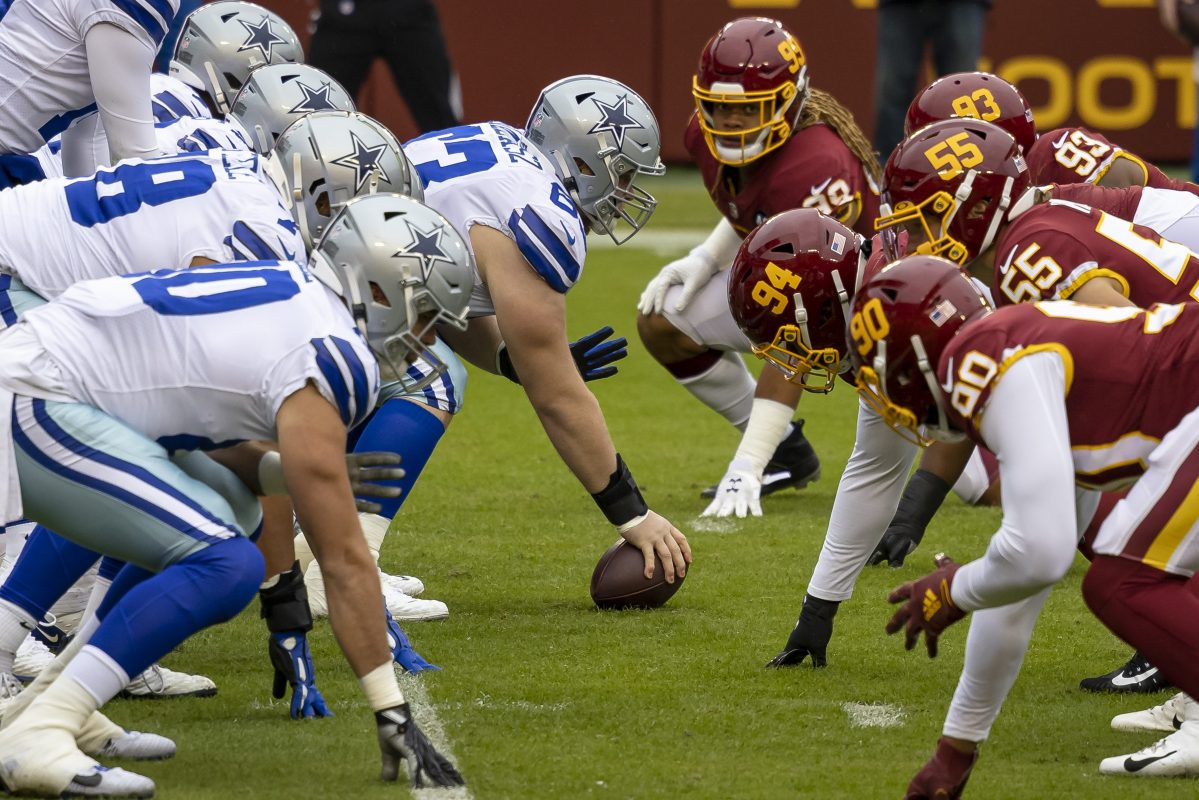 Expert NFL Picks for Week 12, Including the Lions and Cowboys on Thanksgiving