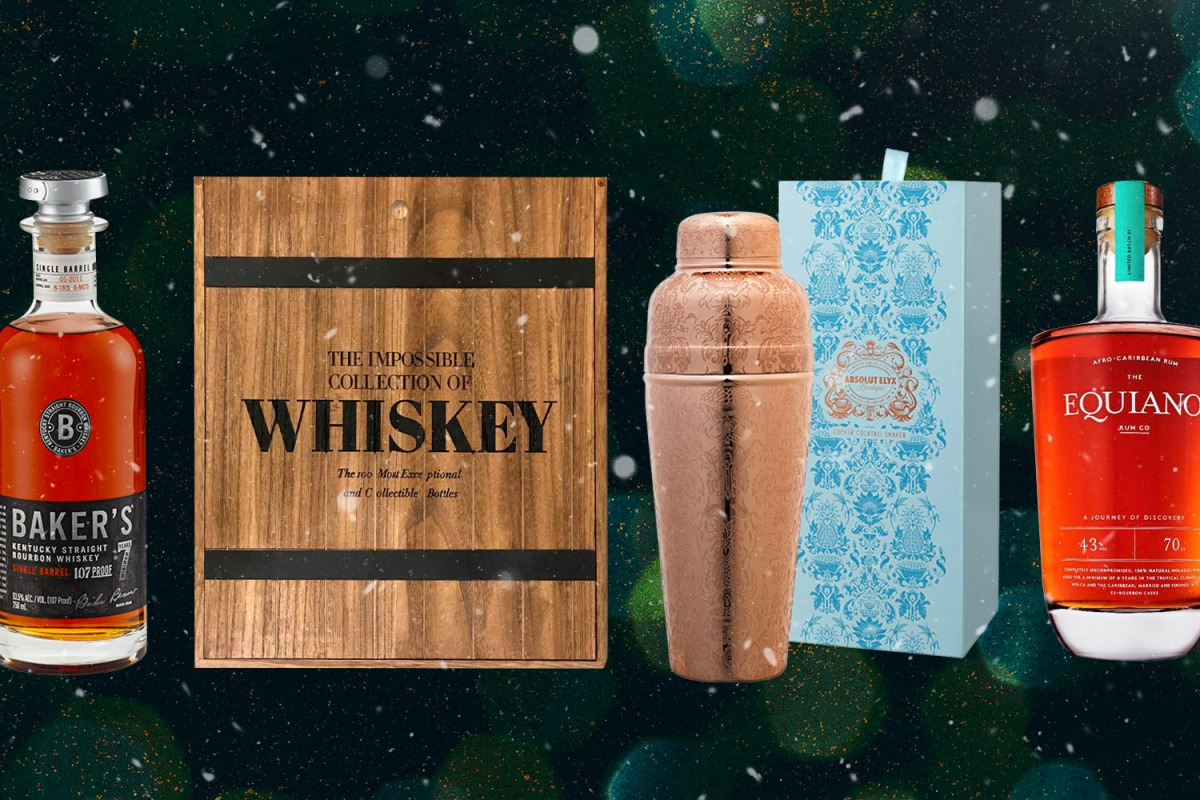 Serious Drinkers Gift Guide
