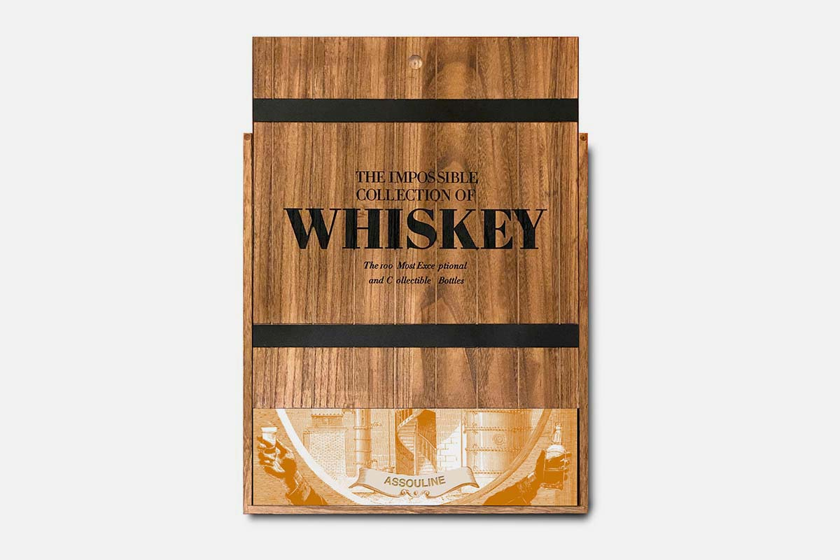 Impossible Collection of Whiskey