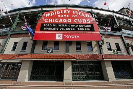 Chicago's Wrigley Field Granted National Historic Landmark Status