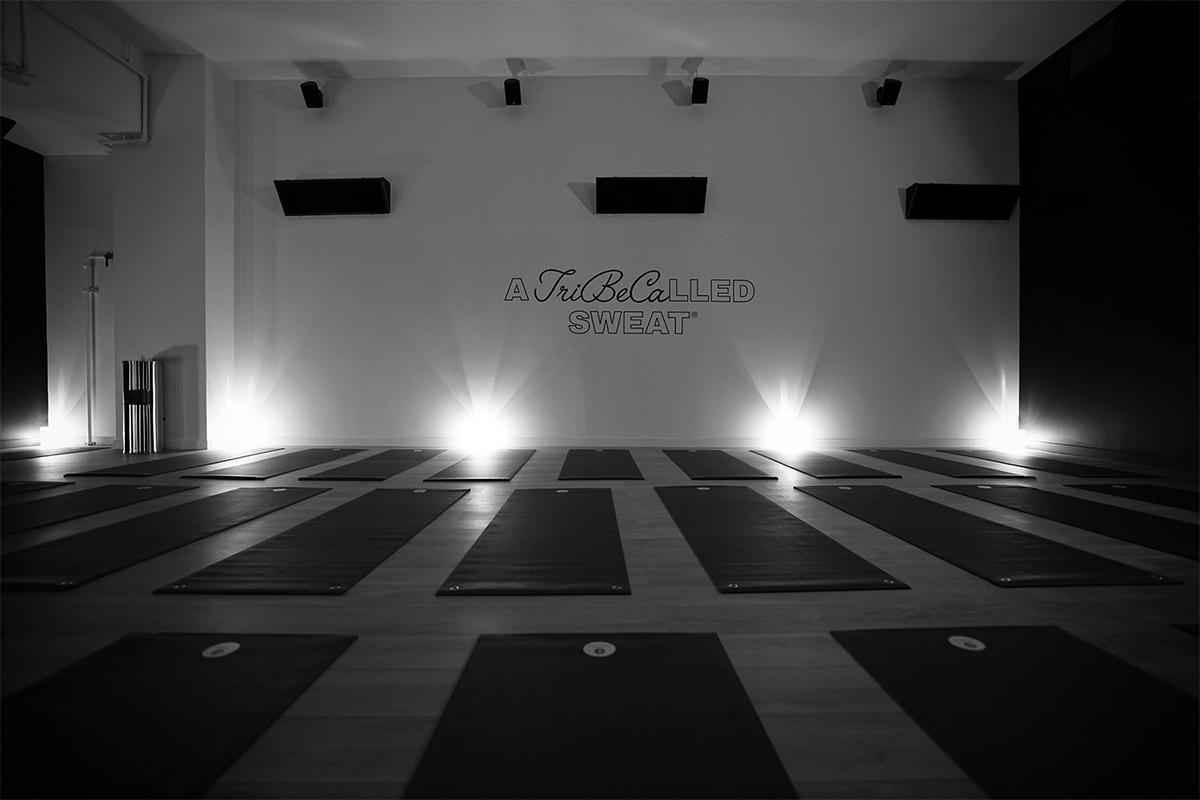 y7 yoga class
