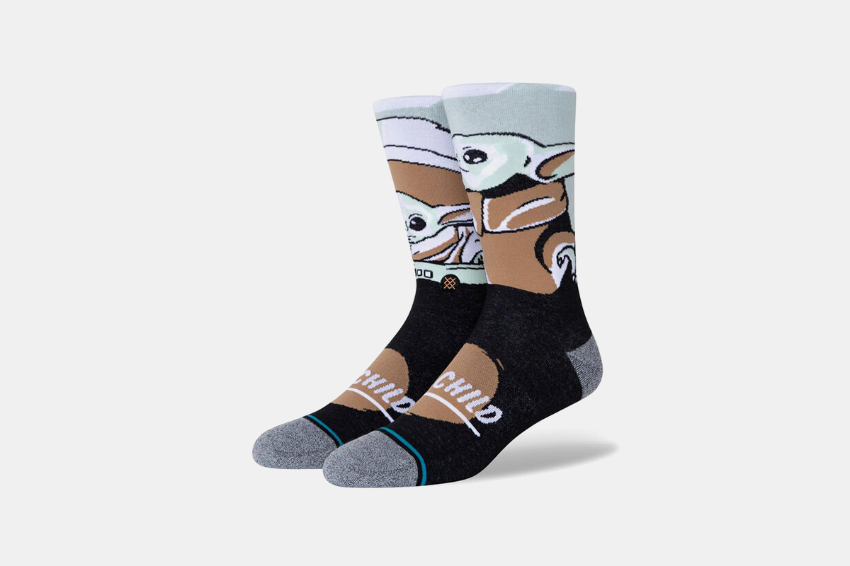 stance the child socks