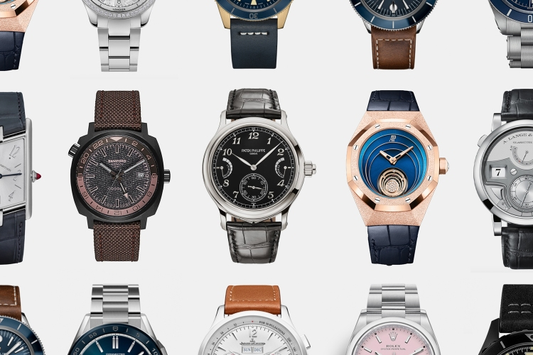 15 Watches To Remember From A Year We'd All Like To Forget