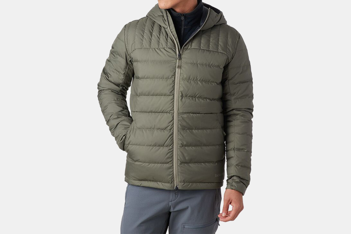 backcountry puffer
